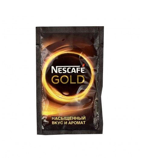 Кофе «Nescafe» gold, 2 гр